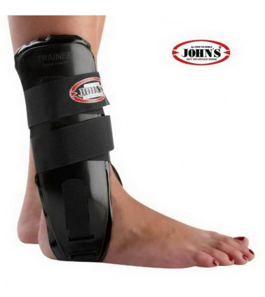 action-foam-ankle-brace-black