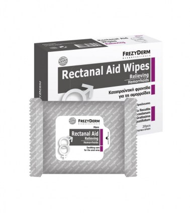 frezyderm-rectanal-wipes
