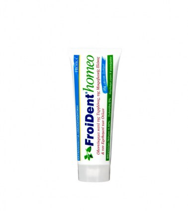 froika-froident-homeo-toothpaste-δυόσμος