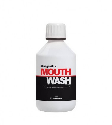 gingivitis-mouthwash