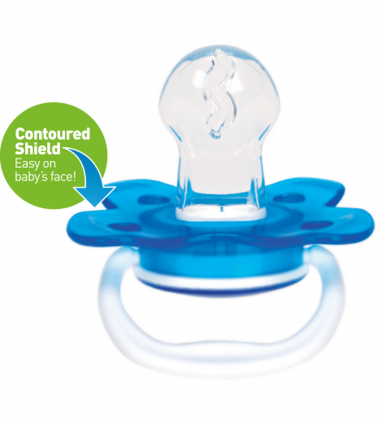 pacifiers-contoured-blue