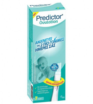 predictor-ovulation