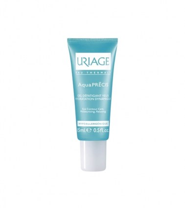 uriage-aquaprecis-eye-gel-γέλη-ματιών-15ml